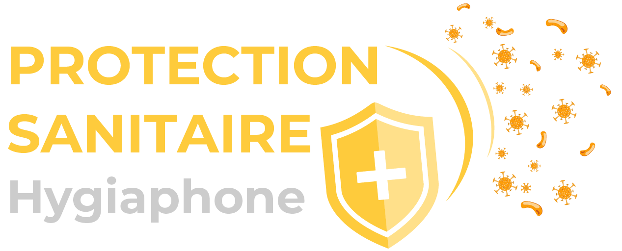 Protection sanitaire Hygiaphone